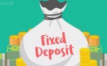 การฝากประจำ (Fixed Deposit) สร้างวินัยการออมและเสริมให้เงินงอกเงย