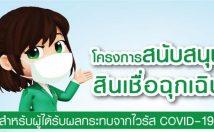ธ.ก.ส. ให้ลงทะเบียนสินเชื่อฉุกเฉิน 10,000 บาท ผ่านทาง LINE BAAC Family