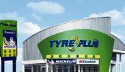 สินเชื่อแฟรนไชส์ TYREPLUS ศูนย์บริการรถยนต์ครบวงจร โดยกสิกรไทย