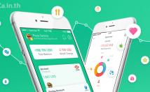 แนะนำแอพ Spendee Budget & Money Tracker ผู้ช่วยดูแลด้านการเงินส่วนตัว