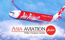 AAV เอเชีย เอวิเอชั่น หุ้นธุรกิจสายการบิน เข้ารายชื่อดัชนี SETTHSI