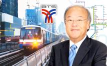 BTS และ VGI ส่ง คีรี กาญจนพาสน์ ขึ้นติดอันดับเศรษฐีหุ้นไทย