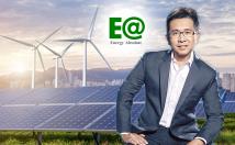 สมโภชน์ อาหุนัย กับหุ้นพลังงานบริสุทธิ์ ติดอันดับเศรษฐีหุ้นปี 2562