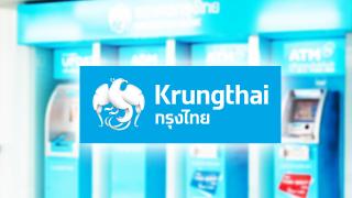 KTB ธนาคารกรุงไทย หุ้นธนาคารกำไรดี ใน SETTHSI