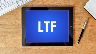 โค้งสุดท้ายการลงทุน LTF เพื่อการลดย่อนภาษี