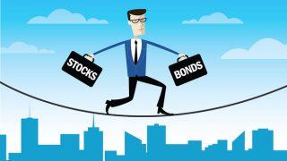 ปรับสมดุลพอร์ตการลงทุน Portfolio Rebalancing สมดุลของสัดส่วนน้ำหนักการลงทุนในสินทรัพย์แต่ละประเภท