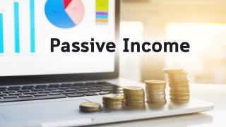 Passive Income ใช้เงินทำงาน สร้างอิสรภาพทางการเงิน