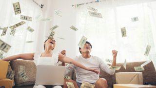 ความมั่งคั่ง (Wealth) กับอัตราส่วนความอยู่รอด (Survival Ratio)