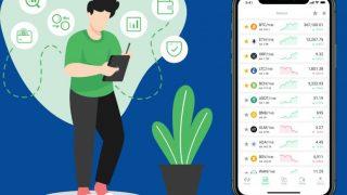 ปฏิวัติวิถีทางการเงินของทุกคน กับการลงทุน Blockchain และ Cryptocurrency ใน Bitkub