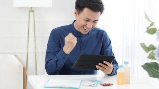 รวมผลิตภัณฑ์สินเชื่อ จากบริษัท บัตรกรุงไทย จำกัด (มหาชน)