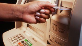 บัตรกดเงินสด (Emergency Cash Advance) หนทางยามฉุกเฉิน แหล่งเงินแบ่งเร่งด่วน
