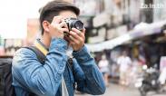 รักการถ่ายภาพ เปลี่ยนความชอบให้เป็นเงินได้ ในโลกยุคดิจิทัล
