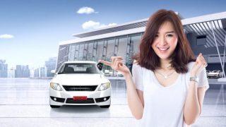 ผลิตภัณฑ์สินเชื่อรถยนต์ SCB สมัครง่ายๆ รับเงินง่ายๆ ภายในหนึ่งวัน