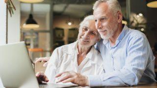 รูปแบบการออมเพื่อการ เกษียณอายุ อย่างมีสุข