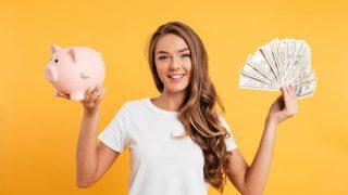 """เก็บเงินสไตล์วัยรุ่น วัยเรียน เก็บเงินอย่างไรให้ """"งอกเงย"""""""