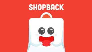 ShopBack ช้อปปิ้งคุ้มค่า ช้อปแล้วได้เงินคืน