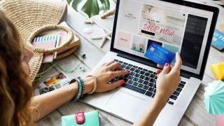 แนะนำบัตรเครดิต สำหรับนักช็อปออนไลน์ เพื่อใช้ชีวิตอย่างมีสุขช่วง New Normal ของขาช็อป