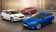 New Ford Focus EcoBoost โฉบเฉี่ยวทุกสายตา เร้าใจทุกมุมมอง ราคาเริ่มต้น 1.09 ล้านบาท เช็คตาราง ผ่อน – ดาวน์ ปี 2017
