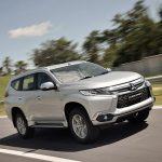 All New Pajero Sport รถ SUV ดีไซน์สปอร์ต เช็ค ราคา ตาราง ผ่อน – ดาวน์ ปี 2017