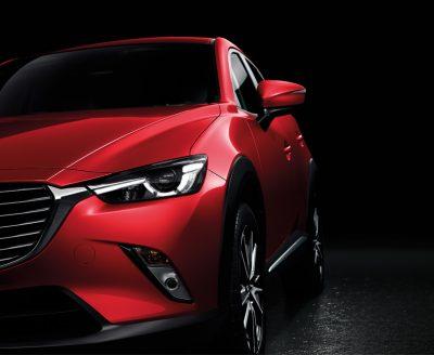 All-new Mazda CX-3 เช็คราคา ตารางผ่อน – ดาวน์ ปี 2017