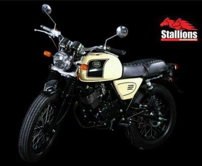 ใหม่ Stallions Centaur Siam 70 2017 ราคา ตารางผ่อน-ดาวน์
