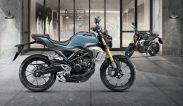 ใหม่ Honda CB150R Exmotion 2017-2018 ฮอนด้า ซีบี 150 อาร์ เอ็กซ์โมชั่น ราคา ตารางผ่อน-ดาวน์