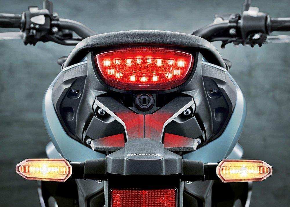 Honda CB150RExmotion
