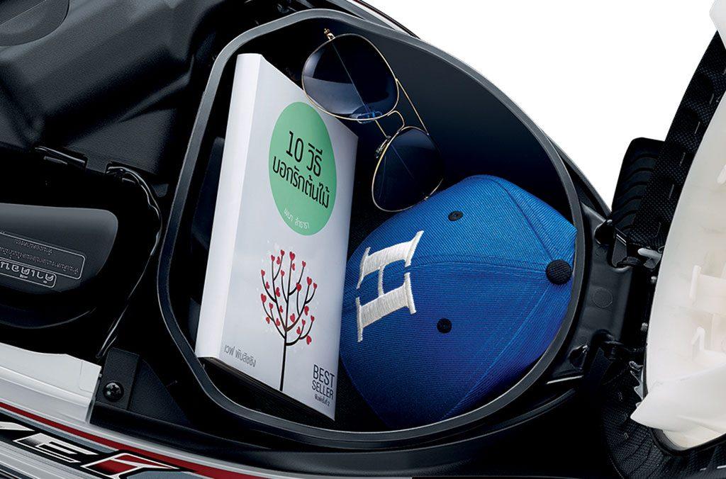 Honda Wave 110i