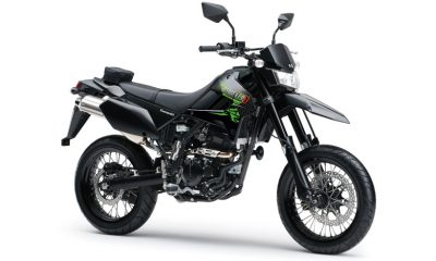 ใหม่ Kawasaki D-Tracker X 250 2017-2018 คาวาซากิ ดี แทรกเกอร์ เอ็กซ์ 250 ราคา ตารางผ่อน-ดาวน์