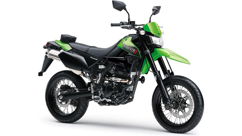 Kawasaki D-Tracker X 250