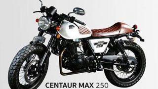 ใหม่ Stallions Centaur 250 Max 2017-2018 สตาเลียน เซ็นเทอร์ 250 แม็กซ์ ราคา ตารางผ่อน-ดาวน์