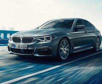 ใหม่ BMW Series 5 2018 บีเอ็มดับเบิ้ลยู ซีรีส์ 5 ราคา ตารางผ่อน-ดาวน์