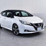 ใหม่ The All-New Nissan Leaf 2018-2019 นิสสัน ลีฟ ราคา ตารางผ่อน-ดาวน์