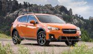 ใหม่ Subaru XV 2018-2019 ซูบารุ เอ็กซ์วี ราคา ตารางผ่อน-ดาวน์