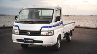 ใหม่ Suzuki Carry 2019 ซูซูกิ แครี่ ราคา ตารางผ่อน-ดาวน์ รถกระบะอเนกประสงค์ เคียงข้างคุณทุกเส้นทางฝัน