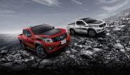 ใหม่ Nissan Navara Black Edition 2018 รีวิว นิสสัน นาวารา แบล็คอิดิชั่น ราคา ตารางผ่อน - ดาวน์