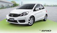 Honda Brio 2018 รีวิว ฮอนด้า บริโอ้ ราคา ตารางผ่อน-ดาวน์