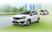 ใหม่ New Honda Brio 2018-2019 รีวิว ฮอนด้า บริโอ้ ราคา ตารางผ่อน-ดาวน์