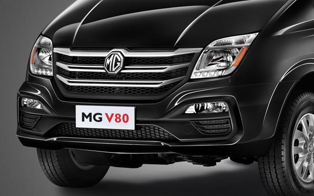MG V80