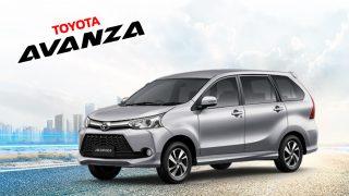 Toyota Avanza 2018 รีวิว โตโยต้า อแวนซ่า ราคา โปรโมชั่น ตารางผ่อน-ดาวน์