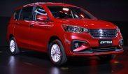 ใหม่ All New Suzuki Ertiga 2018-2019 ซูซูกิ เออร์ติกา ราคา ตารางผ่อน-ดาวน์