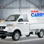 ใหม่ Suzuki Carry 2019 ซูซูกิ แครี่ ราคา ตารางผ่อน-ดาวน์ รถกระบะอเนกประสงค์