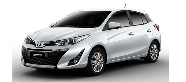 ใหม่ New Toyota Yaris 2019 รีวิว โตโยต้า ยาริส ราคา ตาราง