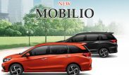 ใหม่ All New Honda Mobilio 2018-2019 รีวิว ฮอนด้า โมบิลิโอ ราคา ตารางผ่อน-ดาวน์