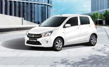 ใหม่ New Suzuki Celerio 2019 รีวิว ซูซูกิ เซเลริโอ ตารางผ่อน-ดาวน์