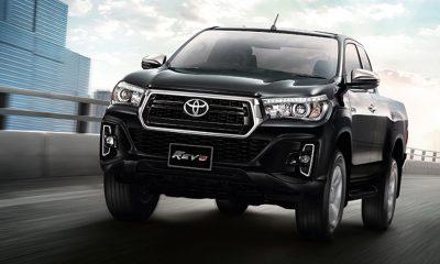 Toyota Hilux Revo Smart Cab 2018-2019 รีวิว โตโยต้า ไฮลักซ์ รีโว่ สมาร์ท แค็บ ราคา โปรโมชั่น ตารางผ่อน - ดาวน์