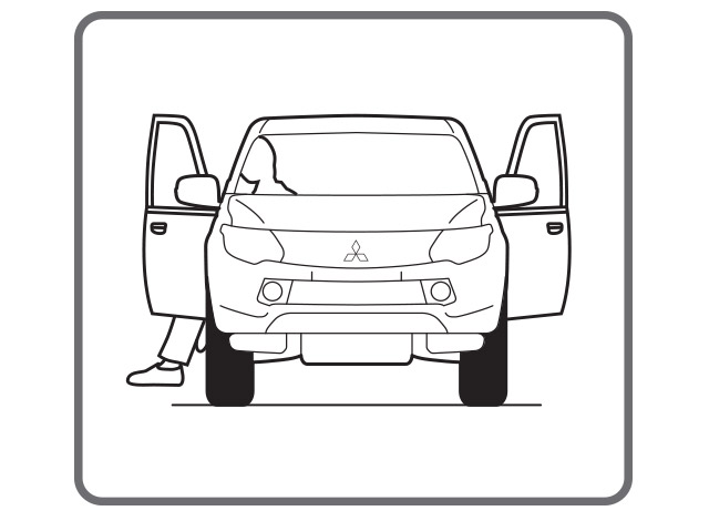 Mitsubishi Triton Single Cab