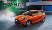ใหม่ Toyota Sienta 2018 รีวิว โตโยต้า เซียนต้า ราคา โปรโมชั่น ตารางผ่อน-ดาวน์