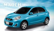 ใหม่ New Nissan March 2018-2019 รีวิว นิสสัน มาร์ช ราคา ตารางผ่อน-ดาวน์