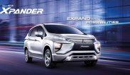 ใหม่ Mitsubishi Xpander 2018 มิตซูบิชิ เอ็กซ์แพนเดอร์ ราคา ตารางผ่อน-ดาวน์